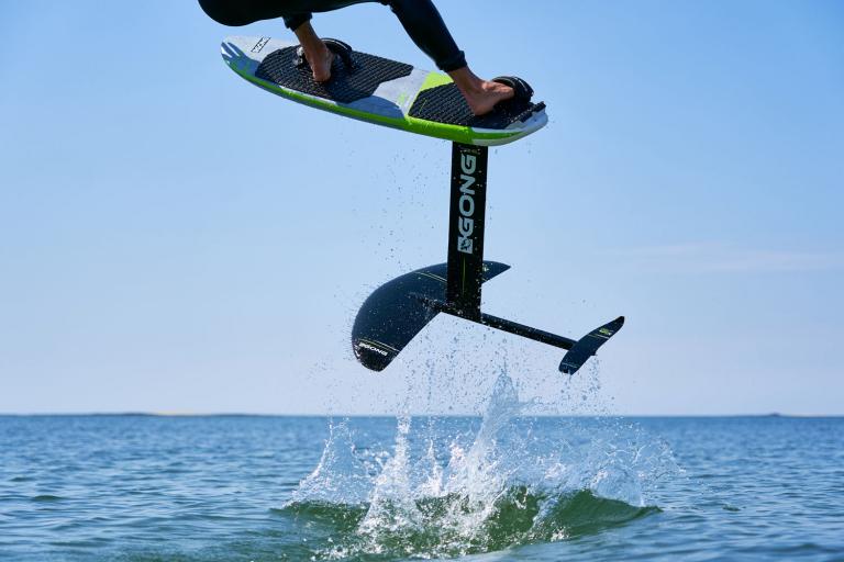 GONG SURF FOIL ALLVATOR V2 X-OVER ALU