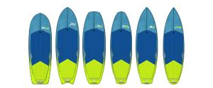 Kitesurf Boards