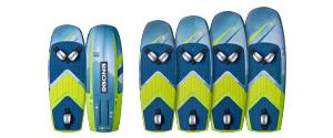 Kite Foil boards
