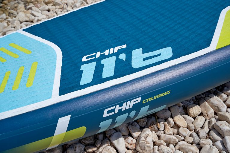 PACK GONG SUP INFLATABLE CHIP CRUISING