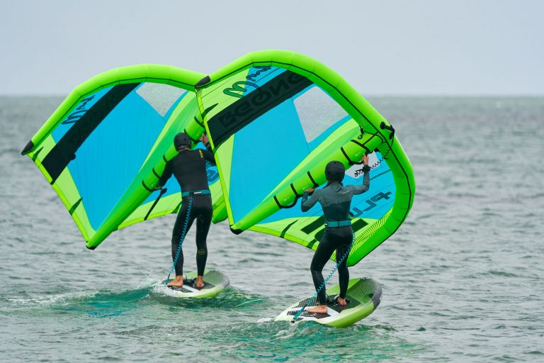 GONG SUP INFLATABLE HIPE