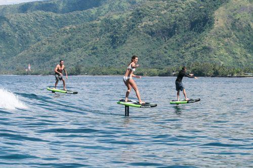 NEWS: NEW SURF FOIL PACKS