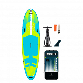 GAMME GONG SUP COUINE MARIE FAMILY 12'0