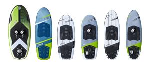 Surf Foil boards